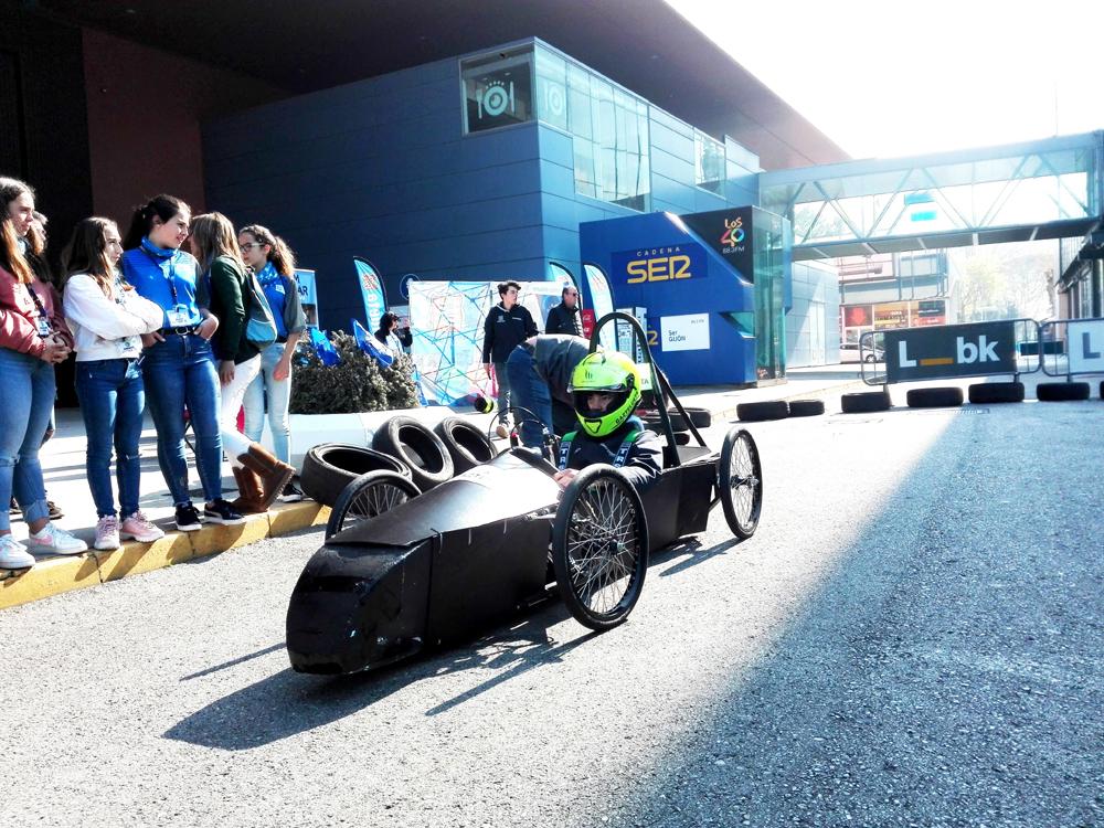 Greenpower en la cumbre de industria y energía de Gijón